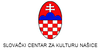 Slovački centar za kulturu Našice