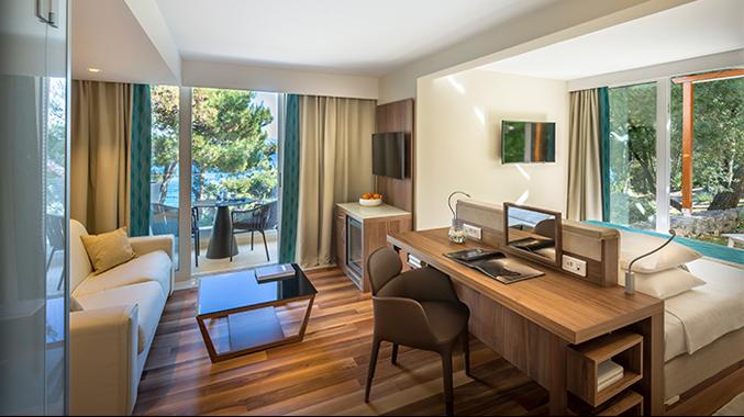 Hotel Valamar Girandella Resort