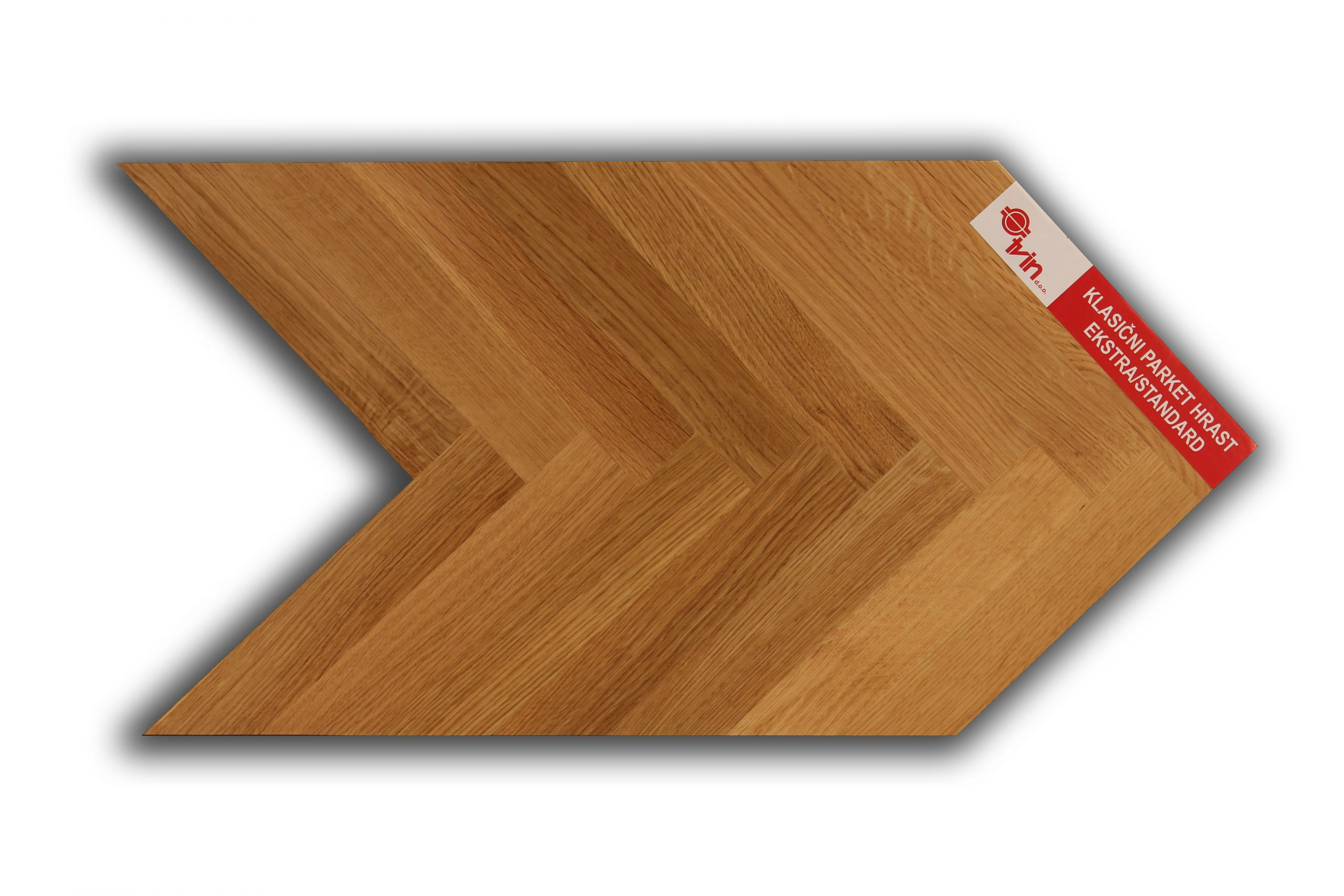 Tvin Solid wood parquet