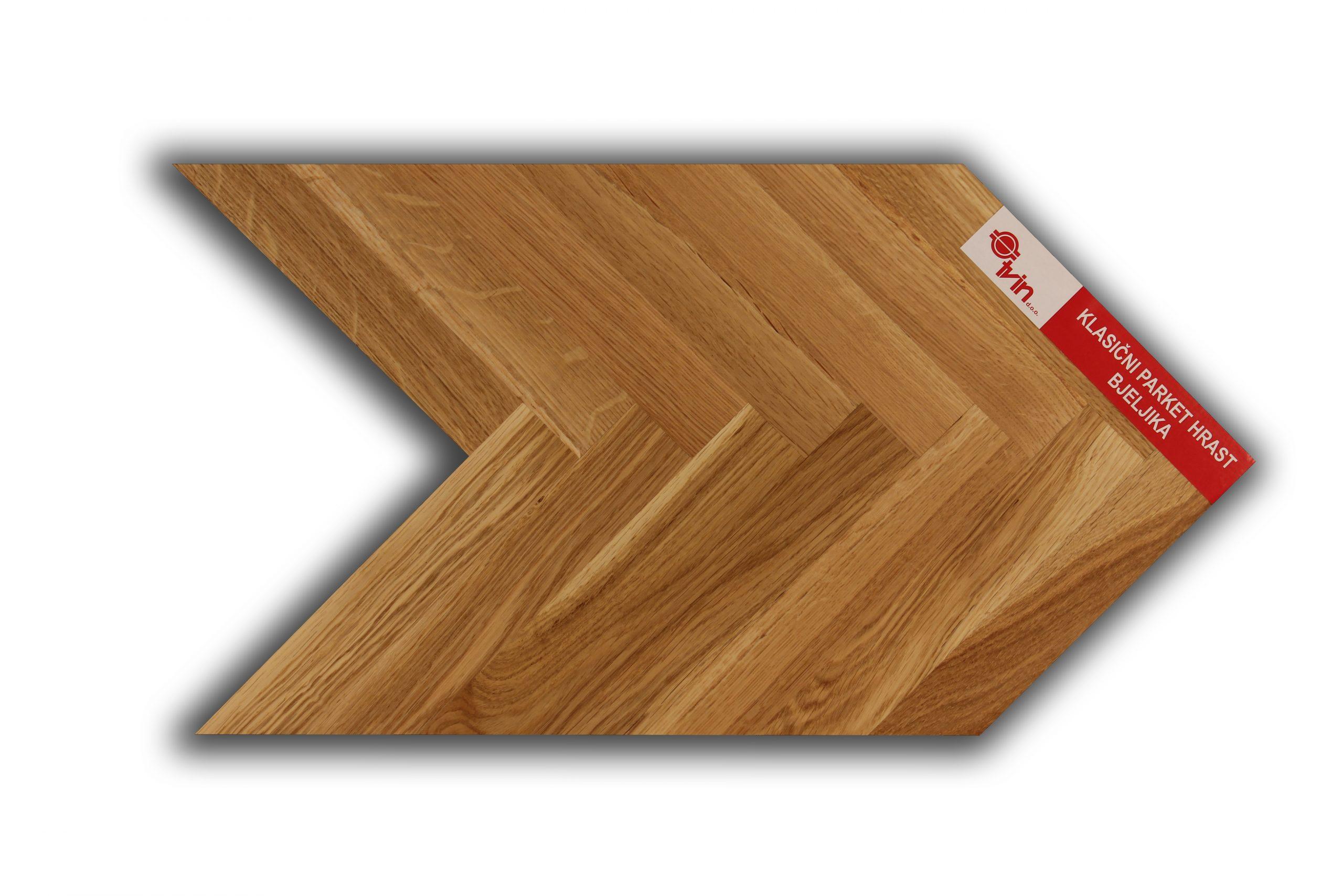 Tvin solid wood flooring