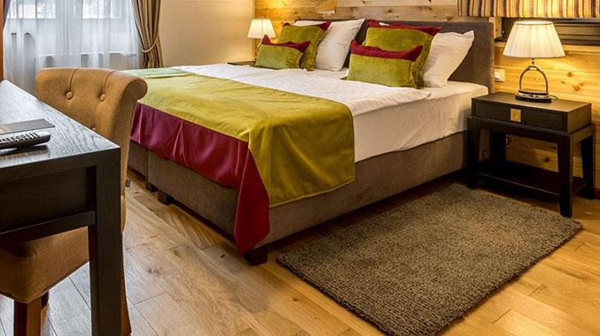 Hotel Fenomen Plitvice turističko naselje