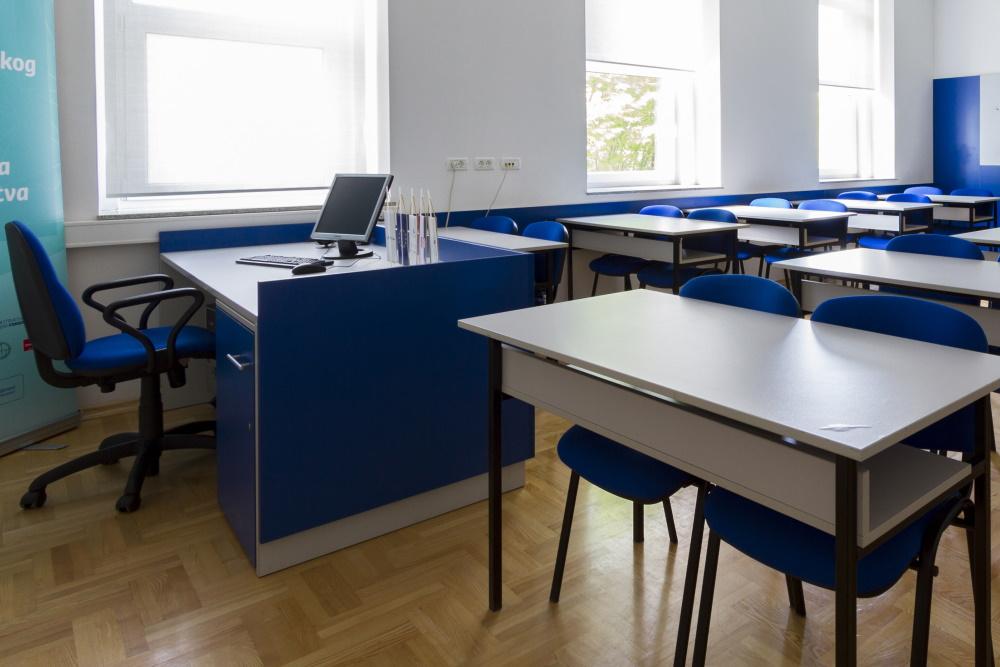 Tvin opremanje obrazovnih ustanova